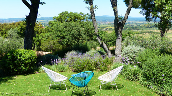 Best accommodation in Maremma Italy