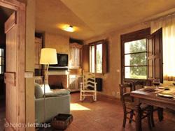 Apartment rental Tuscany Maremma Italy
