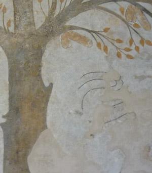 Art from medieval Europe: the Massa Marittima fresco