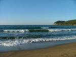 Baratti beach Maremma Tuscany Italy