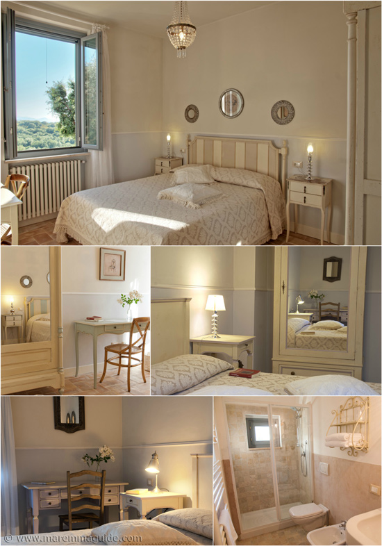 Bed and breakfast in Maremma Tuscany Italy