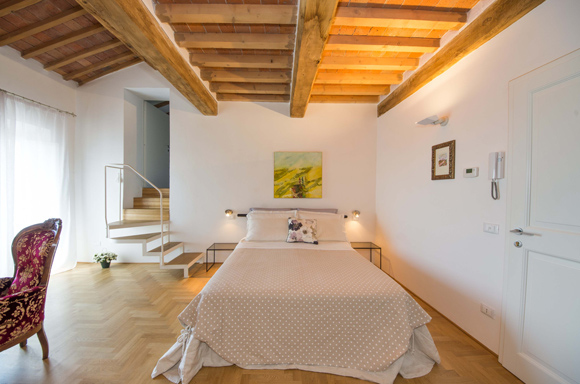 Bed and breakfast Massa Marittima Maremma Tuscany