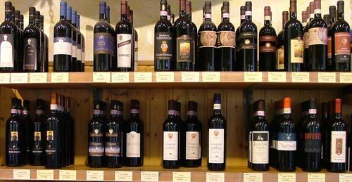 Best Italian Wines from La Novella, Maremma, Italy