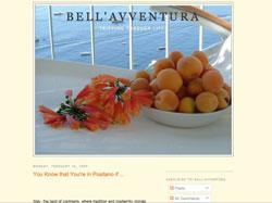 Living in Italy: Bell'Avventura Blog