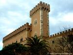 Bolgheri Tuscany Italy