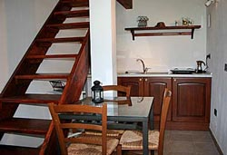 Farmhouse Tuscany self catering apartment in Maremma