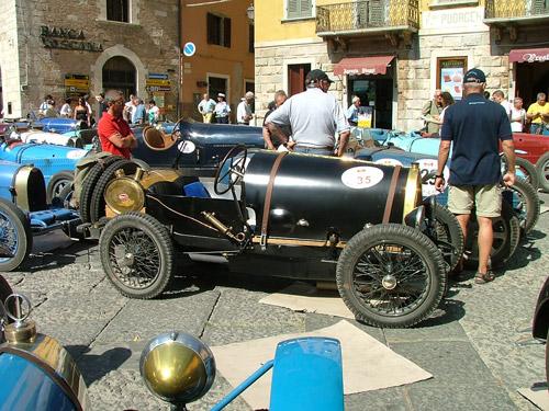Bugatti Classic Cars