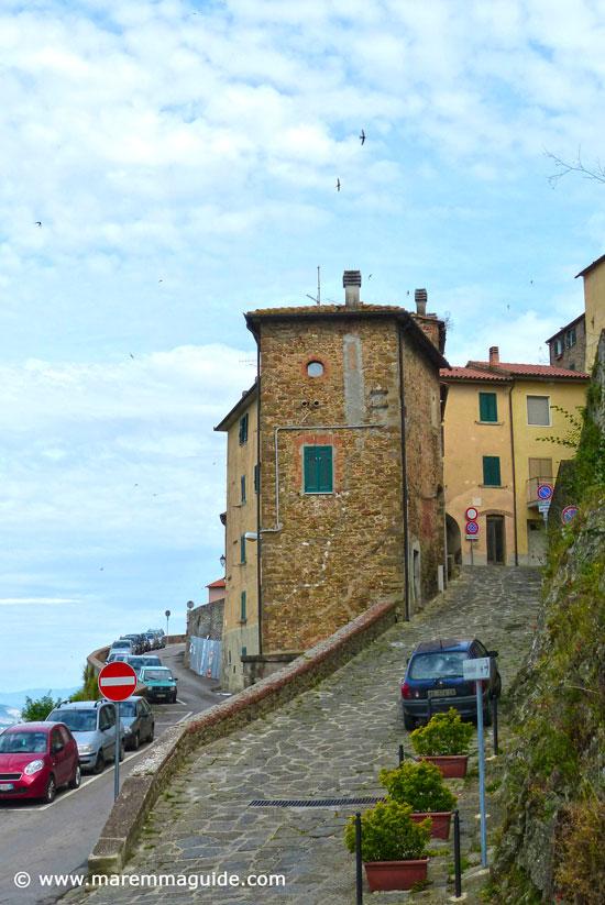Buriano Grosseto, near Castiglione della Pescaia Tuscany