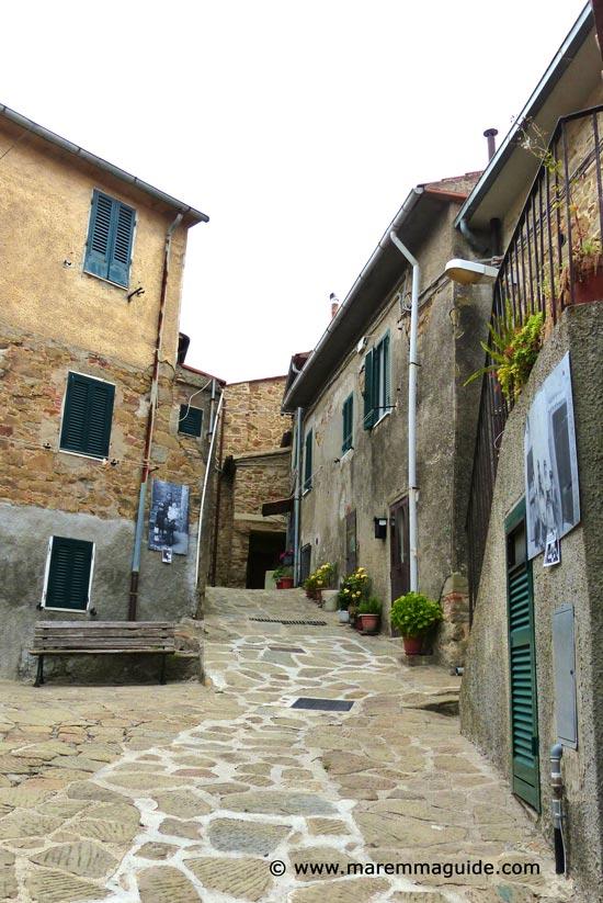 Buriano Grosseto Maremma Tuscany