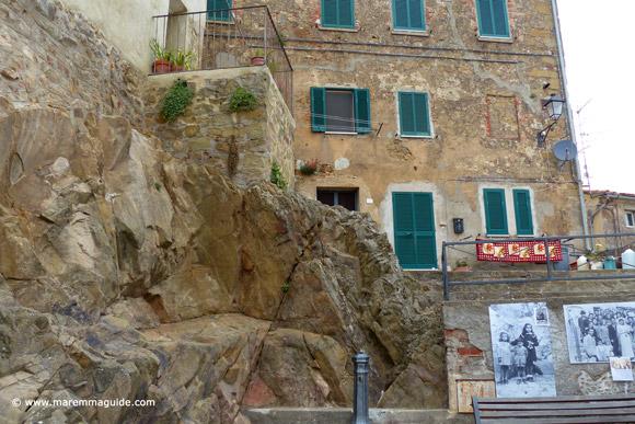 Buriano Grosseto Tuscany Italy