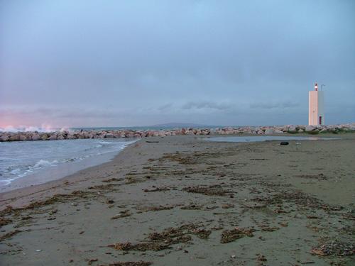 Cala del Porto Punta Ala, Maremma