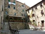 Campiglia Marittima Tuscany Maremma