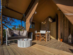 Camping in Maremma