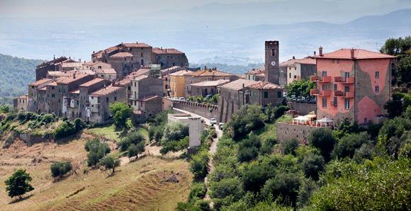 cana Roccalbegna Grosseto Maremma Italy