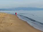 Carlappiano beach Riotorto-Piombino