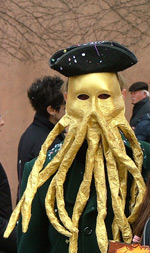 Carnevale di Follonica: photo of costume