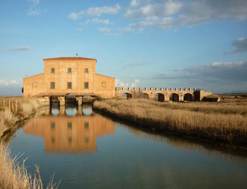 Casa Rossa Castiglione della Pescaia, Casa Ximenes Riserva Natutale Provinciale Diaccia Botrona Maremma Tuscany Italy