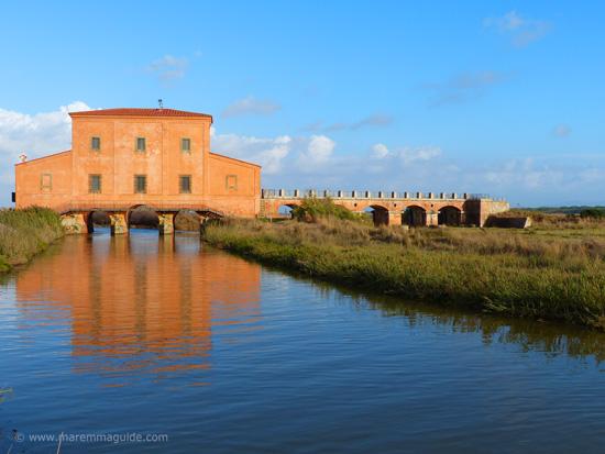 Casa Ximenes Castiglione della Pescaia Tuscany