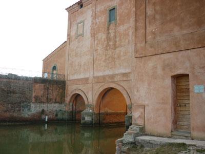 Casa Ximenes La Diaccia Botrona Castiglione della Pescaia Maremma Tuscany Italy