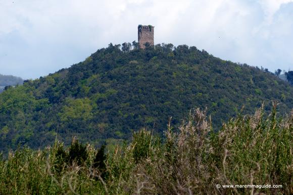 Castel di Cornia e Lustignano Toscana