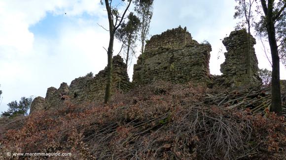 Castel di Cornia