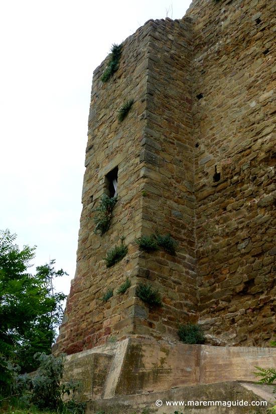 Castello di Buriano Grosseto Maremma Tuscany