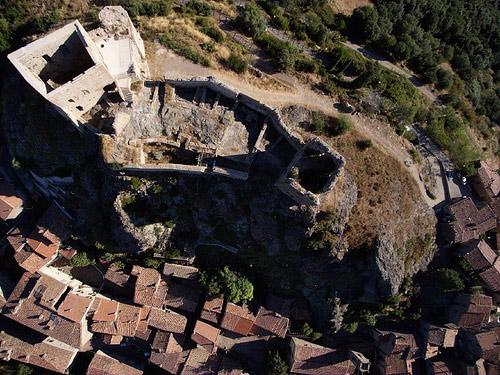 Castello di Montemassi, Maremma Tuscany Italy