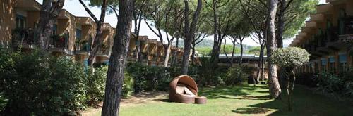 Castiglione della Pescaia residence Riva del Sole Resort and Spa