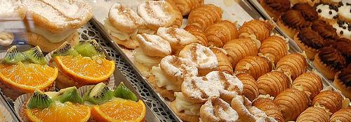 classic Italian desserts