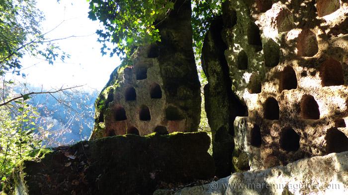 Colombari San Quirico