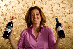 Women winemakers: Elisabetta Geppetti