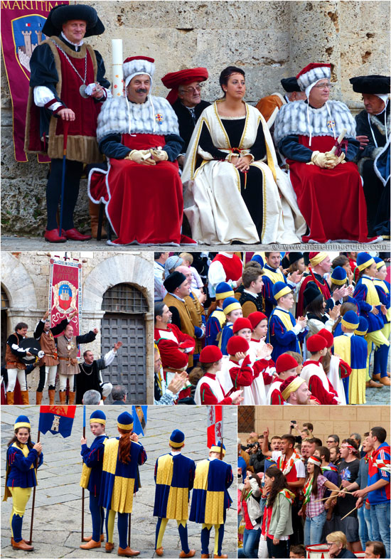 Events in Maremma Tuscany Italy