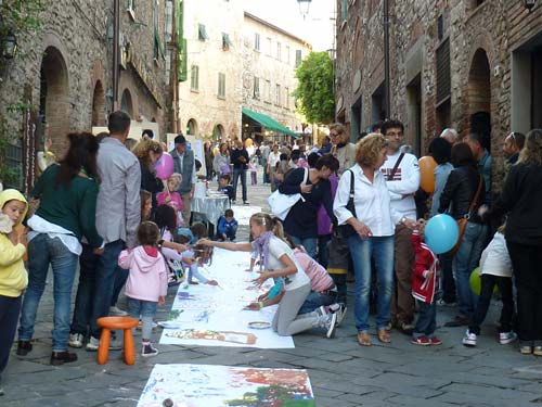 Family Vacations in Italy: the Best