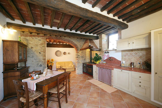 Best farmhouse accommodation in Maremma Tuscany Italy