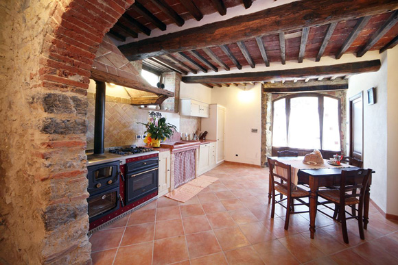 Best Maremma farmhouse in Tuscany Italy