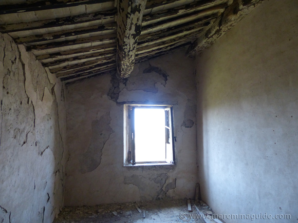 Renovatipon property in Tuscany Italy for sale