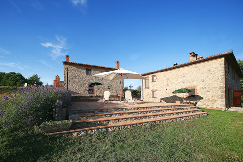 Maremma farmhouse Tuscany Italy rental accommodation