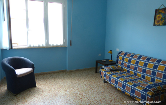 Follonica apartment holiday