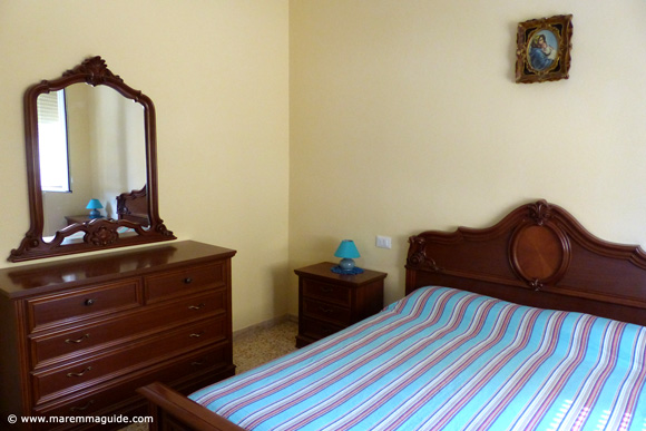 Follonica beach apartment