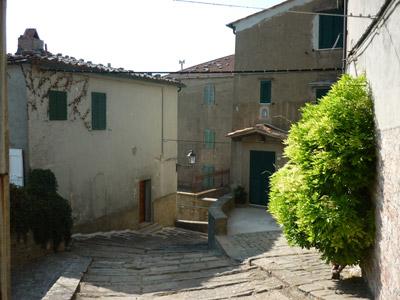 Gerfalco Montieri Maremma Tuscany Italy