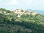 Giuncarico Tuscany
