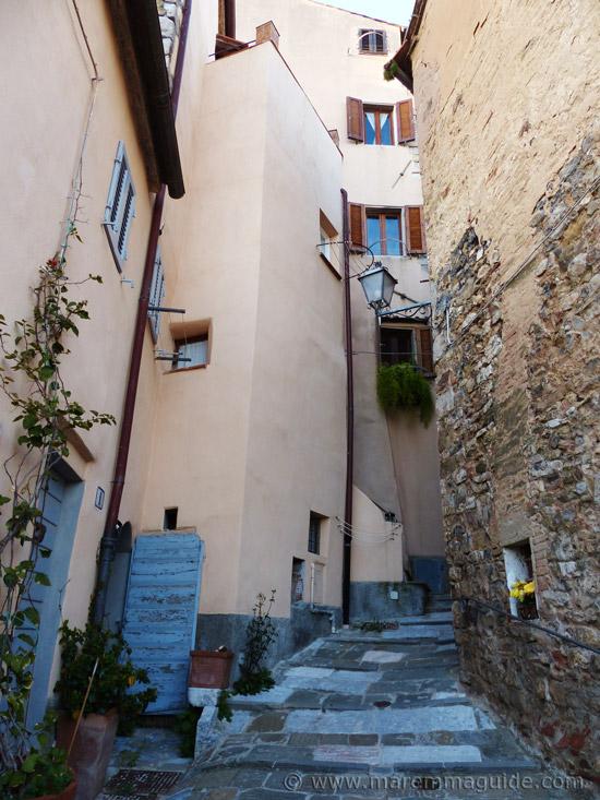 Tuscany holiday home in Maremma