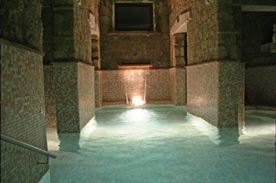 Hotel Relais Valle Orientina spa Pitigliano Tuscany Maremma Italy