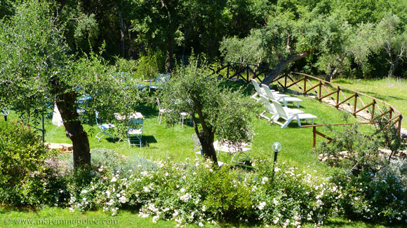 Hotels in Scarlino Tuscany
