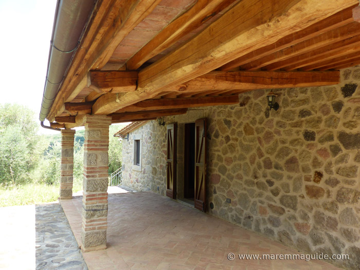 Traditional Tuscany house for sale