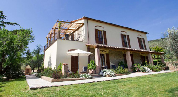 Best accommodation in Venturina Tuscany Italy.