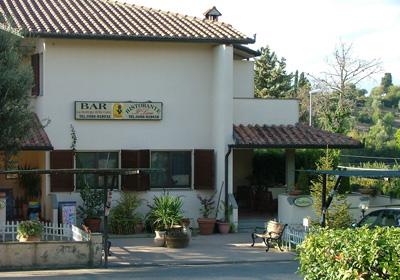 Ristorante Il Leccio: Tuscany Restaurant Maremma