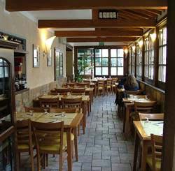 Follonica restaurants: Il Pirata Ristorante Pizzeria