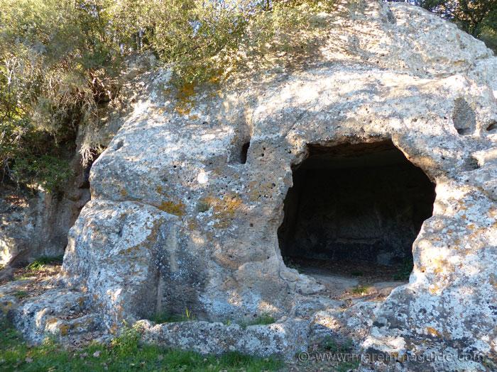 La fornace di San Rocco Sorano