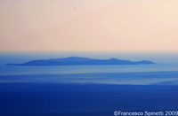 Seascape Photos: Isola di Giannutri, Maremma